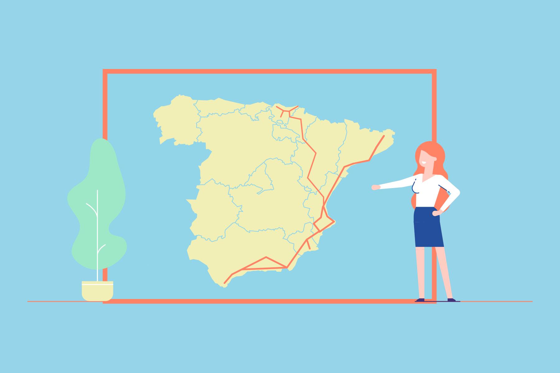 La jornada 'Cruce de Corredores' une al grito #QuieroCorredor a empresarios de norte, sur y este