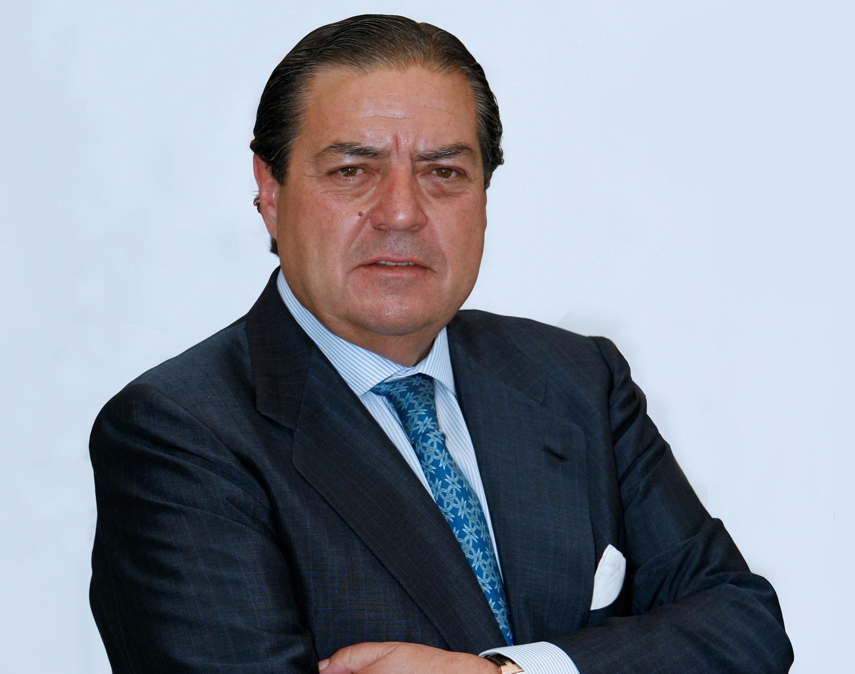 """Vicente Boluda: """"La fuerza y éxito de nuestra iniciativa estriba en la unidad que hemos alcanzado en objetivos y en acción"""""""